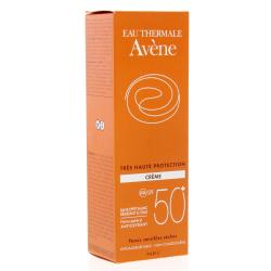 AVENE - SOLAIRE Crème IP50 50ml