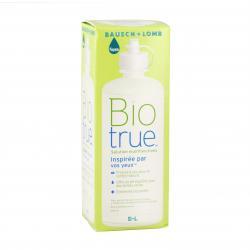 Biotrue - Solution pour lentilles multifonctions - 300 ml