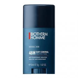 Homme day control déodorant anti-transpirant 48h 50ml