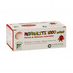 CODIFRA Normalite 1000 enfant b14 comprimés