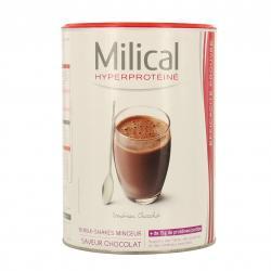 Hyperprotéinés Milk-Shakes Chocolat Format Eco 18 portions