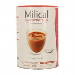 Hyperprotéinée Crème Caramel Format Eco 12 repas