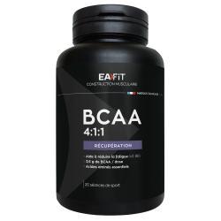 BCAA 4-1-1 120 gélules