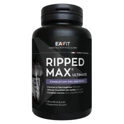 Ripped max ultimate pot de 120 comprimés