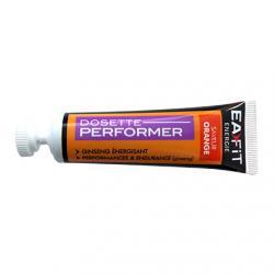 Dosettes Performer orange tube de 25g