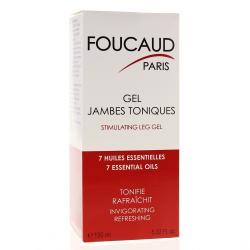 Gel Jambes Toniques tube 150ml