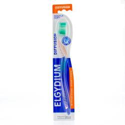 Diffusion brosse à dents Souple