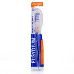 Inter-Active Brosse à dents souple