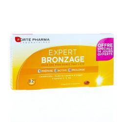 FORTE EXPERT BRONZAGE CPR BT56