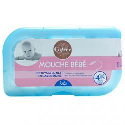 GIFRER Mche-BB aspirat + 4 embouts offerts