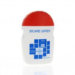 GIFRER Bicare sodium dentifrice poudre 60g