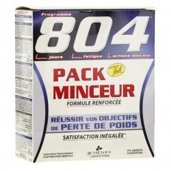 3 CHENES 804 PACK MINCEUR NSFP