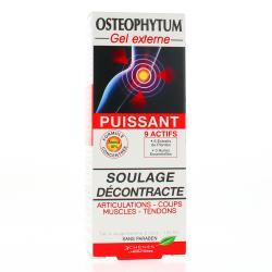 Osteophytum Gel décontractant articulaire - 100 ml