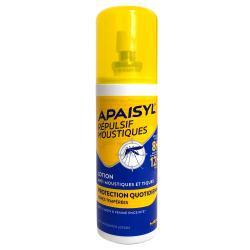 Répulsif anti-moustiques lotion protection quotidienne 90ml