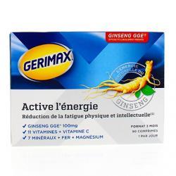 GERIMAX CPR 90 ADULTES