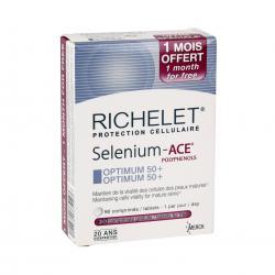 RICHELET ACE OPTIMUM X90+30 FREE 90 comprimés + 30 offerts