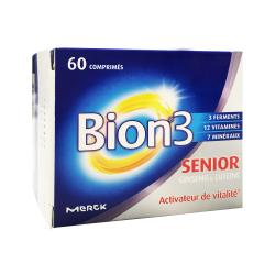 BION 3 SENIORS 60 CPR