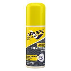 Apaisyl poux spray prévention 90ml