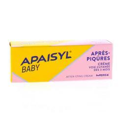 Baby apaisyl tube 30ml