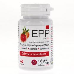 EXTRAIT P P SUREAU PROPOLIS VITC X60 60 gélules
