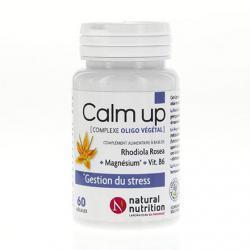Calm up pot de 60 gélules
