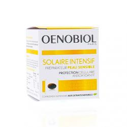 OENOBIOL SOLAIRE INT PS CAPS 3