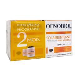 Solaire intensif 2x30 capsules