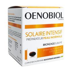 Solaire intensif peau normale 30 capsules