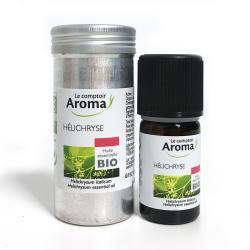 Hélichryse italienne - Huile essentielle Bio - 5ml