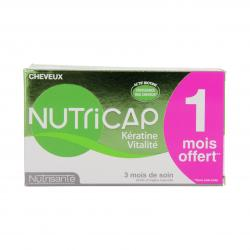 NUTRICAP CHEV ONG 3M CAPS180