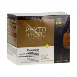 Specific phytorelaxer index 2 cheveux normaux à epais coffret 5 produits