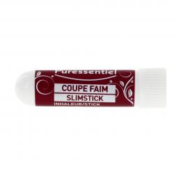 PURESSENTIEL Minceur coupe faim inhaleur aux 5 huiles essentielles tube 1ml