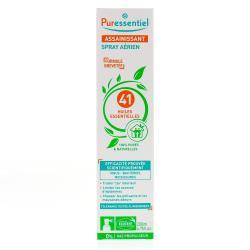 PURESSENTIEL Spray assainissant aux 41 huiles essentielles spray 200ml