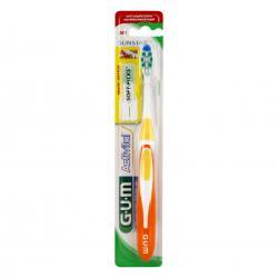Activital Brosse à dents souple compacte - modèle 581