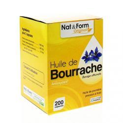 NATampFORM BOURRACHEVIT E 200 CAPS
