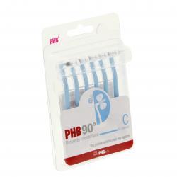 CRINEX Phb 90° coniques 3,5 mm / 5,5 mm x 6