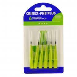 CRINEX Phb plus brossettes 2,4 mm x 6