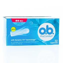 OB MINI PRO-COMFORT BTE/32