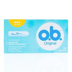 Original protection fiable normale 32 tampons