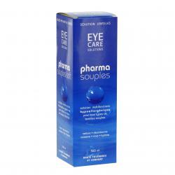 Pharma Souples - Solution pour lentilles - 360 ml