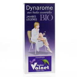 Dynarome - La Solution pour vos Jambes - 100 ml