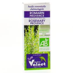 Huile Essentielle Bio Romarin Provence - 10 ml