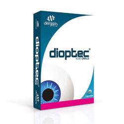 Dioptec confort lacrymal 60 capsules