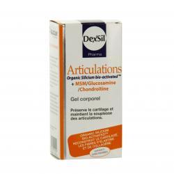 Articulation + msn glucosam chondr gel 50ml