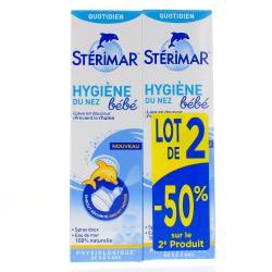 STERIMAR BB SOL SPRAY 100ML