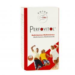 KOTOR Perfovitol 60 gélules