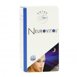 KOTOR Neurovitol stress mémoire 60 capsules