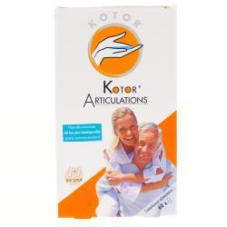 KOTOR Articulations Boîte de 60 capsules