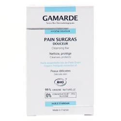 Pain surgras douceur a l'huile d'argan visage et corps 100g