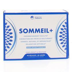 PHARMA NATURE Sommeil+ 60 comprimés